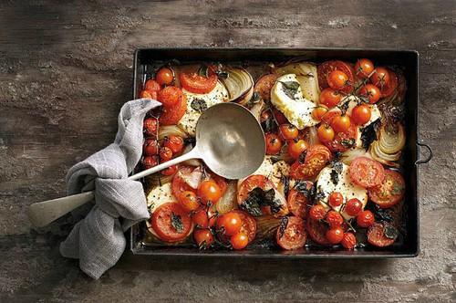 5 необычных блюд, которые можно приготовить меньше, чем за 10 минут