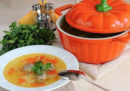 10 банальных ошибок, способные испортить любой суп