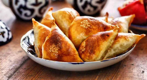 7 самых популярных блюд Центральной Азии