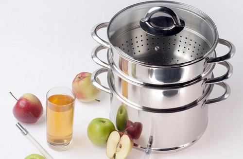 5 способов, благодаря которым можно получить сок без соковыжималки
