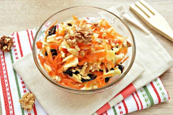 Три вкусных салата, которые можно приготовить всего за 25 минут