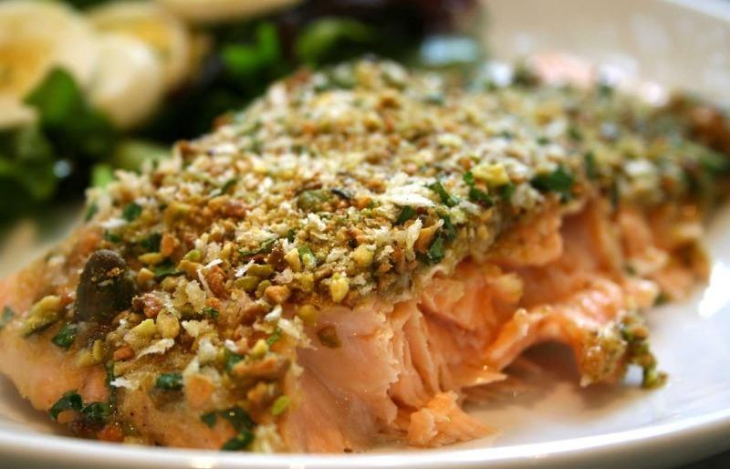 Готовим рыбу по-быстрому: 3 рецепта ужина после тяжелого рабочего дня