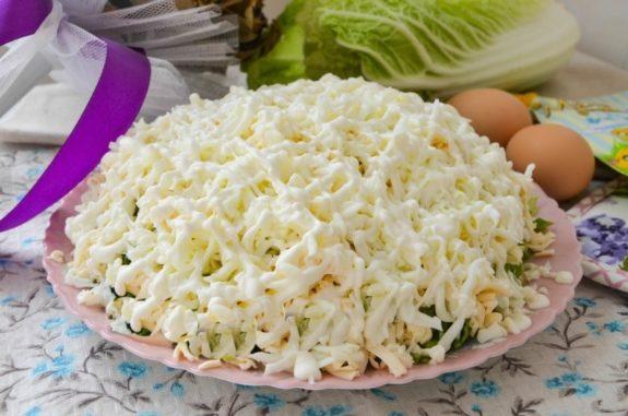 3 слоеных салата, которые могут вытеснить селедку под шубой и оливье с вашего стола