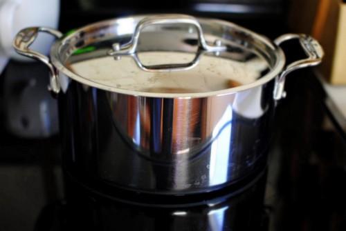 Постный рассольник с перловкой – 5 советов по приготовлению
