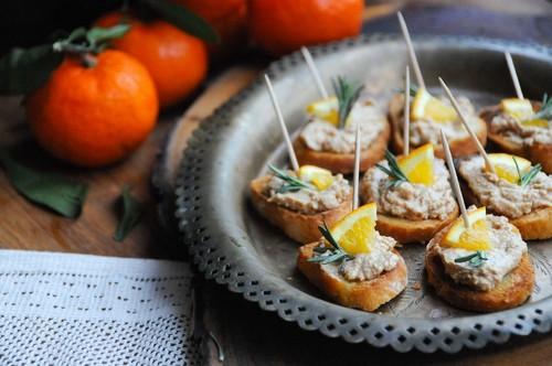 Закуски с куриной печенью: 5 рецептов к новогоднему столу 2021