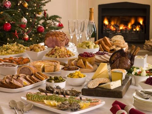 Авокадо с семгой и икрой и еще 3 «богатых» закуски на новогодний стол 2021