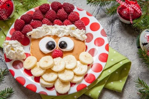 Блины на новогоднем столе: 5 оригинальных блюд