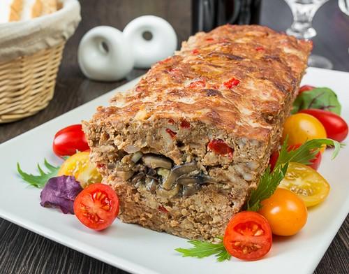 Мясной хлеб к новогоднему столу: 4 оригинальных рецепта к встрече года Быка