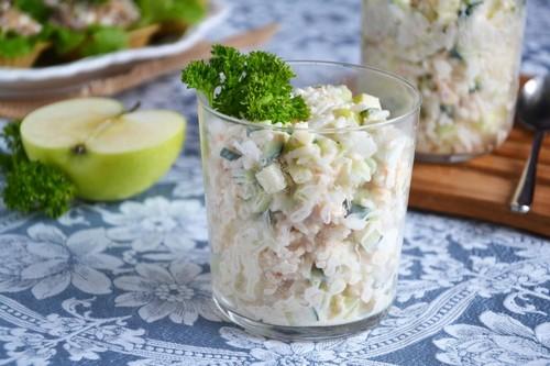 Новогодний салат с мясом криля: 3 рецепта к встрече года Быка