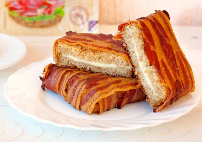 Хрустящие закуски к новогоднему столу: 6 идей к встрече года Быка