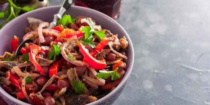 Чем дополнить капустный стейк для вкусного и сытного ужина
